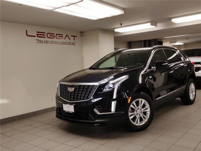 2021 Cadillac XT5 Luxury (Stk: 219522) in Burlington - Image 1 of 17