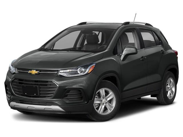 2021 Chevrolet Trax LT (Stk: TM312303) in Sechelt - Image 1 of 9
