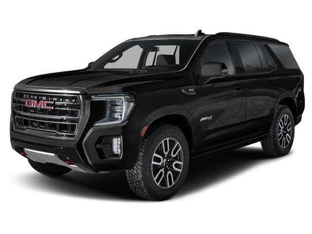 2021 GMC Yukon SLT (Stk: YM153687) in Sechelt - Image 1 of 3