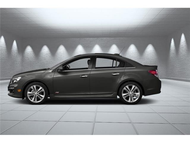 2016 Chevrolet Cruze Limited 1LT (Stk: B5935A) in Kingston - Image 1 of 1