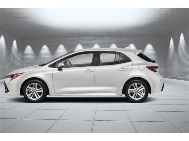 2019 Toyota Corolla Hatchback Base (Stk: B6457) in Kingston - Image 1 of 1