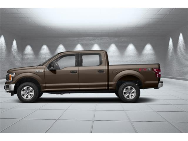 2018 Ford F-150 XLT (Stk: B6485) in Kingston - Image 1 of 1