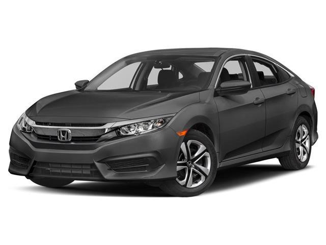 2017 Honda Civic LX (Stk: 368UB) in Barrie - Image 1 of 9