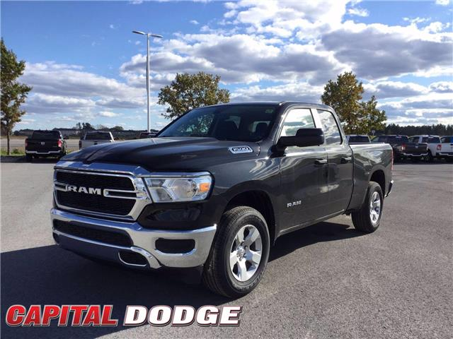2021 RAM 1500 Tradesman (Stk: M00040) in Kanata - Image 1 of 21