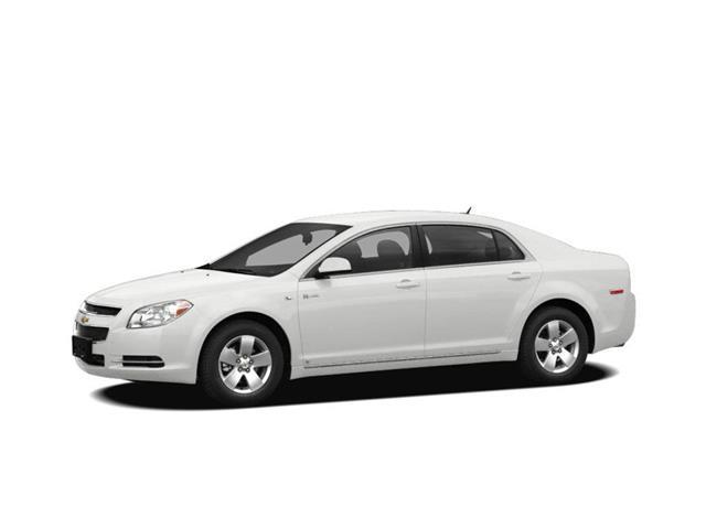 2010 Chevrolet Malibu Hybrid Base (Stk: 30158L) in Creston - Image 1 of 1
