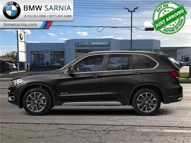 2018 BMW X5 xDrive35i (Stk: XU331) in Sarnia - Image 1 of 1