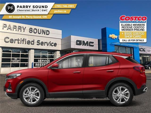 2020 Buick Encore GX Preferred (Stk: 20-211) in Parry Sound - Image 1 of 1
