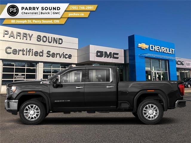 2020 GMC Sierra 2500HD SLT (Stk: 20-212) in Parry Sound - Image 1 of 1