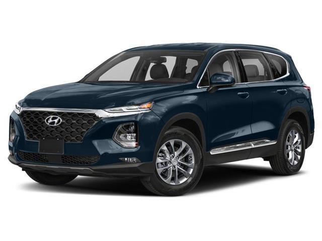 2020 Hyundai Santa Fe Preferred 2.4 w/Sun & Leather Package (Stk: H12635) in Peterborough - Image 1 of 9