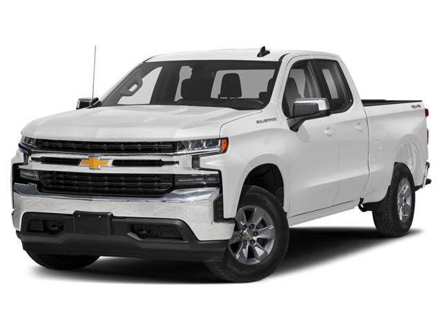 2021 Chevrolet Silverado 1500 LT (Stk: 11361) in Sudbury - Image 1 of 9