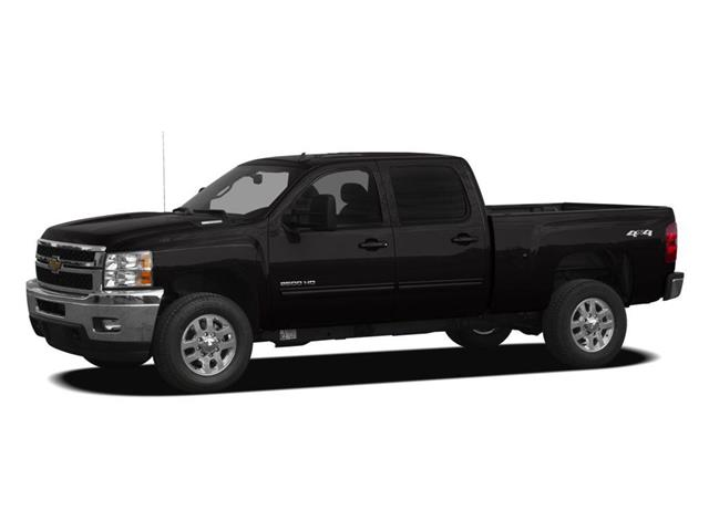 2012 Chevrolet Silverado 2500HD LTZ (Stk: 01293A) in Sudbury - Image 1 of 1