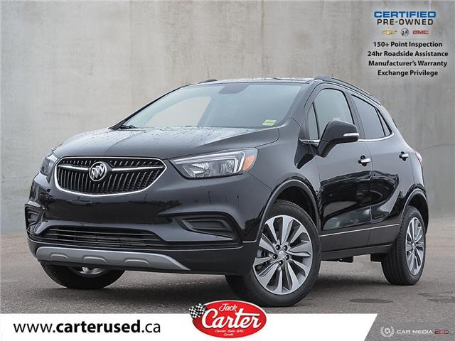 2019 Buick Encore Preferred (Stk: 48689L) in Calgary - Image 1 of 27