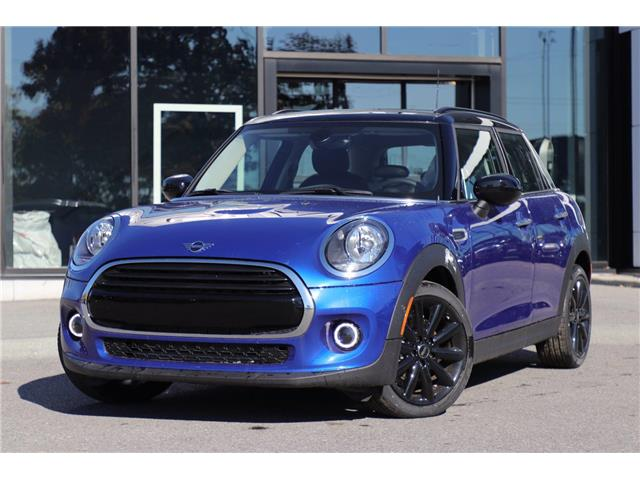 2020 MINI 5 Door Cooper (Stk: 4037) in Ottawa - Image 1 of 30