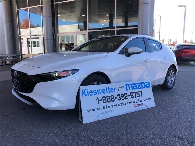 2020 Mazda Mazda3 Sport GS (Stk: 35853) in Kitchener - Image 1 of 30