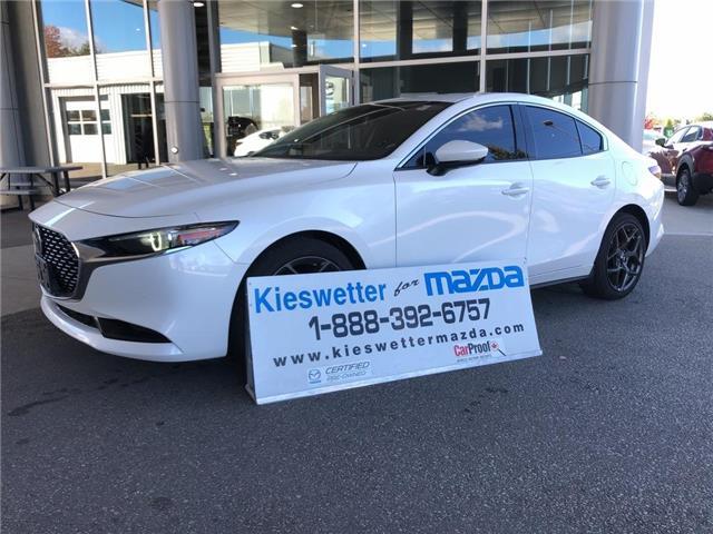 2019 Mazda Mazda3 GT (Stk: 36228A) in Kitchener - Image 1 of 30
