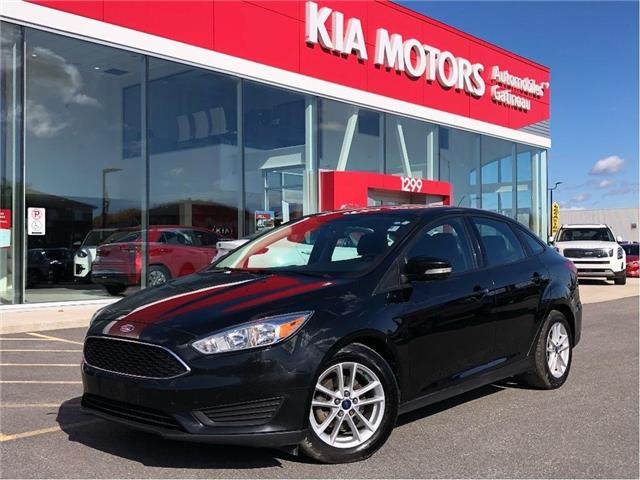 2015 Ford Focus SE (Stk: 21952A) in Gatineau - Image 1 of 19
