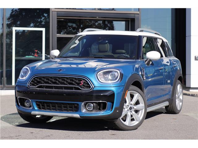 2020 MINI Countryman Cooper S (Stk: 4035) in Ottawa - Image 1 of 30
