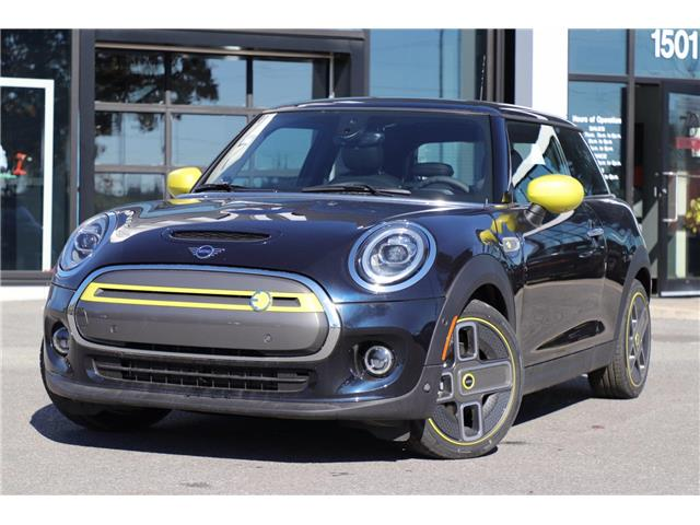 2021 MINI SE 3 Door Cooper (Stk: 4051) in Ottawa - Image 1 of 30