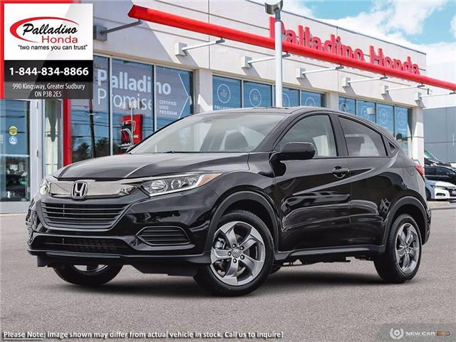 2020 Honda HR-V LX (Stk: 22722) in Greater Sudbury - Image 1 of 23
