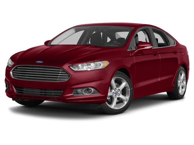 2016 Ford Fusion SE (Stk: 16-28138-T) in Burlington - Image 1 of 10