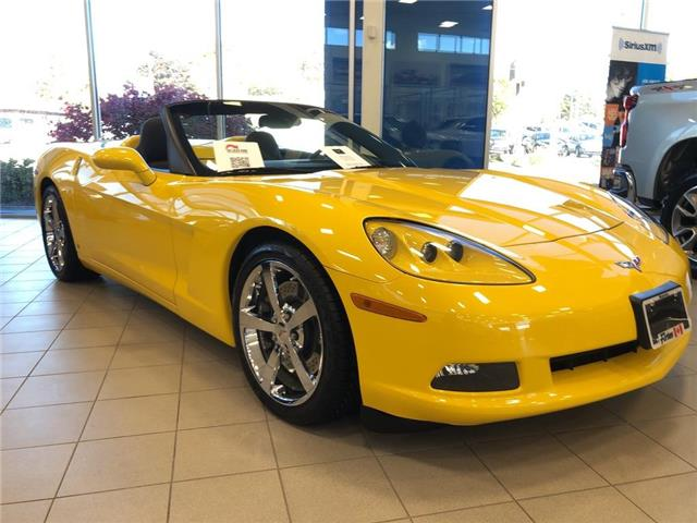 2009 Chevrolet Corvette  (Stk: 101634) in Waterloo - Image 1 of 16