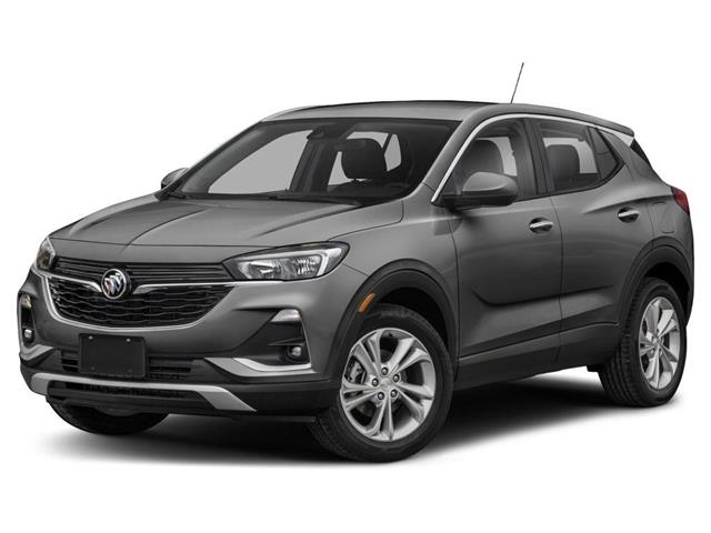 2021 Buick Encore GX Essence (Stk: T21022) in Campbell River - Image 1 of 9