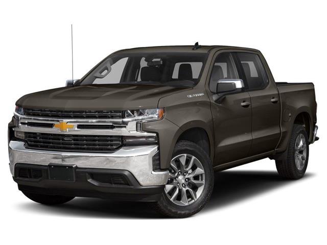 2021 Chevrolet Silverado 1500 High Country (Stk: 21-144) in Listowel - Image 1 of 9