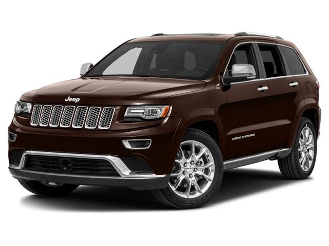 2015 Jeep Grand Cherokee Summit (Stk: 20249A) in Perth - Image 1 of 10