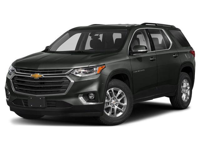 2020 Chevrolet Traverse 3LT (Stk: 20656) in Haliburton - Image 1 of 9