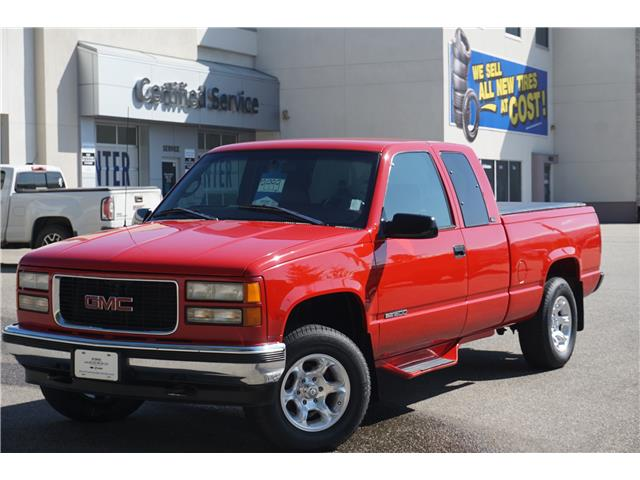 1997 GMC K1500  (Stk: 20-182A) in Salmon Arm - Image 1 of 14