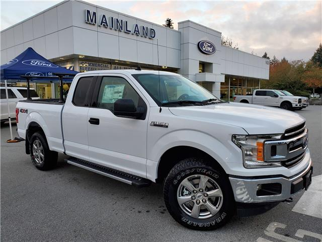 2020 Ford F-150 XLT (Stk: 20F11824) in Vancouver - Image 1 of 19