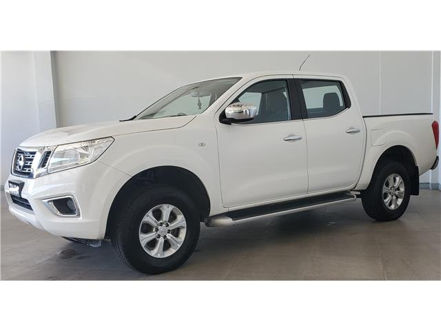 2019 Nissan Frontier 4RSY  (Stk: LSN694) in Canefield - Image 1 of 2