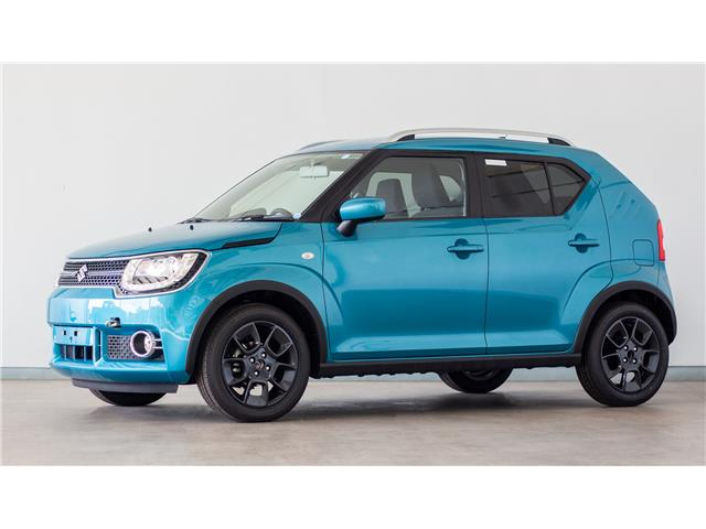 2019 Suzuki Ignis  (Stk: S0872) in Canefield - Image 1 of 6