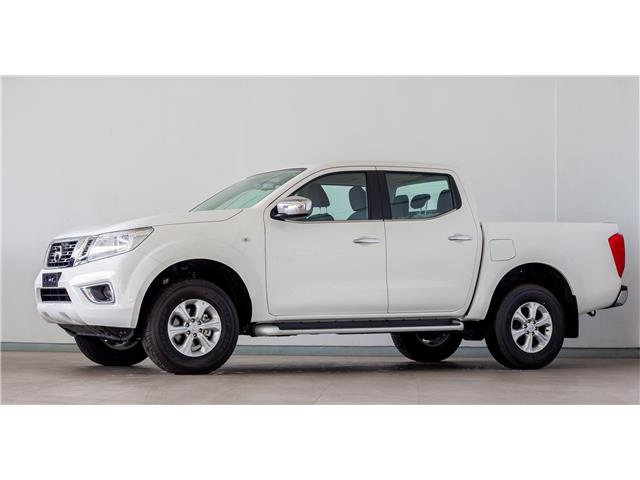 2020 Nissan Frontier 4RSL  (Stk: N01963) in Canefield - Image 1 of 6