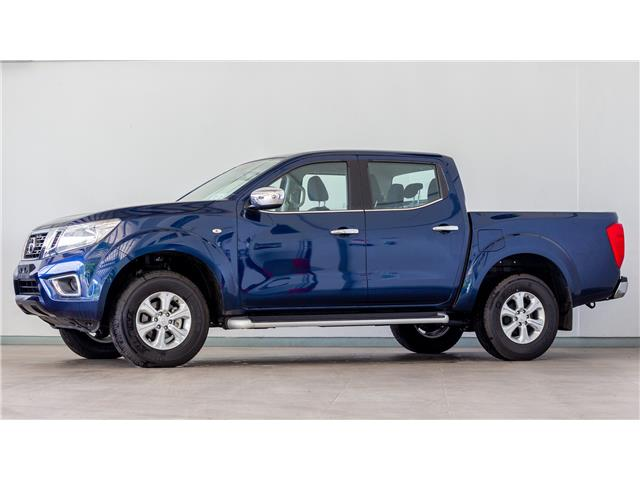 2020 Nissan Frontier 4RSY  (Stk: N01928) in Canefield - Image 1 of 6