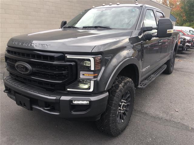 2020 Ford F-250 Lariat (Stk: 20383) in Cornwall - Image 1 of 11