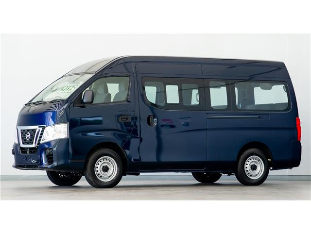 2020 Nissan Urvan HRNB  (Stk: N01965) in Canefield - Image 1 of 5