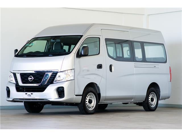 2019 Nissan Urvan HRWB  (Stk: N01910) in Canefield - Image 1 of 5
