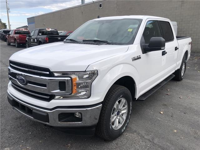 2020 Ford F-150 XLT (Stk: 20382) in Cornwall - Image 1 of 12