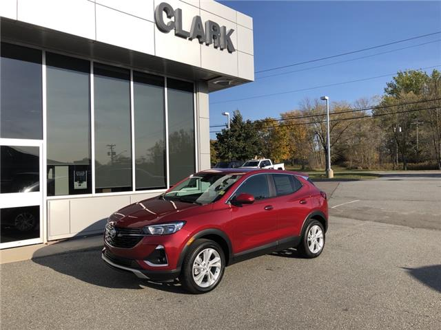 2021 Buick Encore GX Preferred (Stk: 21010) in Sussex - Image 1 of 14