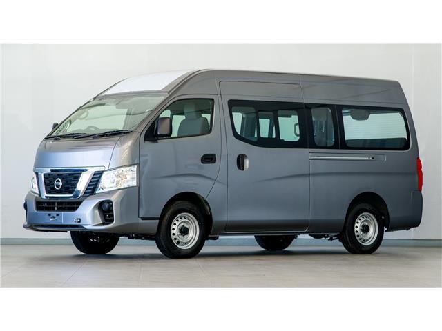 2020 Nissan Urvan HRWB  (Stk: N01959) in Canefield - Image 1 of 5