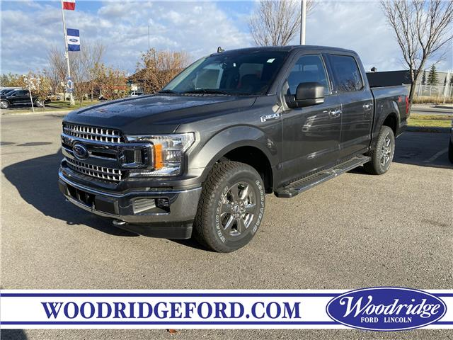 2020 Ford F-150 XLT (Stk: L-1331) in Calgary - Image 1 of 5