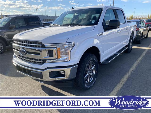 2020 Ford F-150 XLT (Stk: L-1335) in Calgary - Image 1 of 5