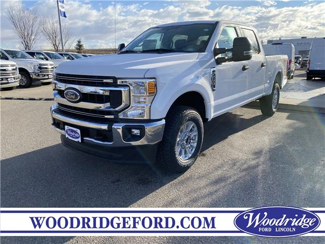 2020 Ford F-250 XLT (Stk: L-1375) in Calgary - Image 1 of 5