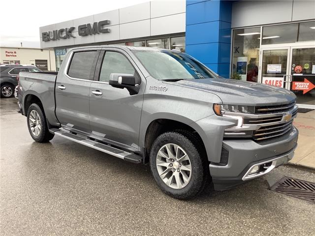 2021 Chevrolet Silverado 1500 High Country (Stk: 21-088) in Listowel - Image 1 of 18
