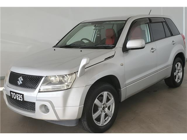 2008 Suzuki Escudo  (Stk: RLO625) in Canefield - Image 1 of 2