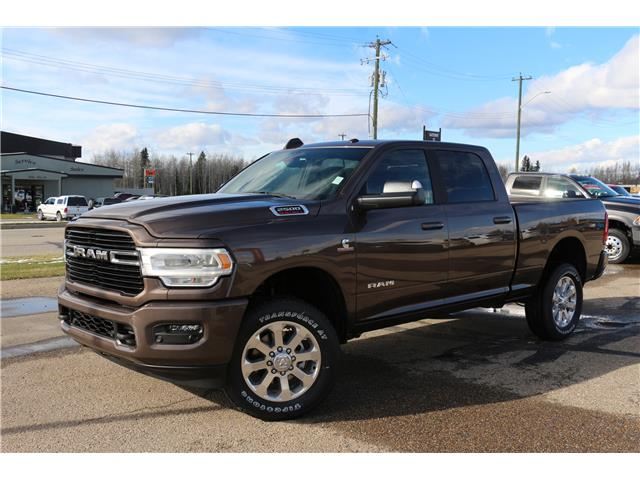 2020 RAM 2500 Big Horn (Stk: LT045) in Rocky Mountain House - Image 1 of 30