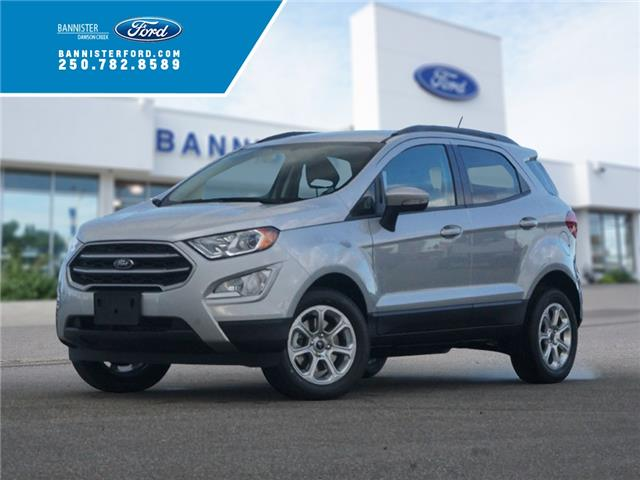 2020 Ford EcoSport SE (Stk: S202268) in Dawson Creek - Image 1 of 13