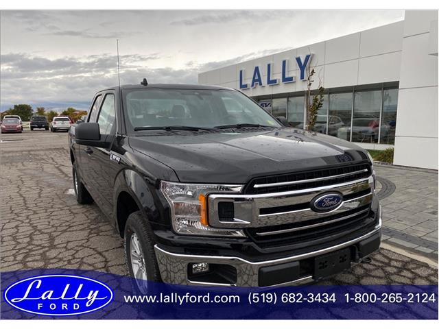 2020 Ford F-150 XLT (Stk: FF26993) in Tilbury - Image 1 of 16