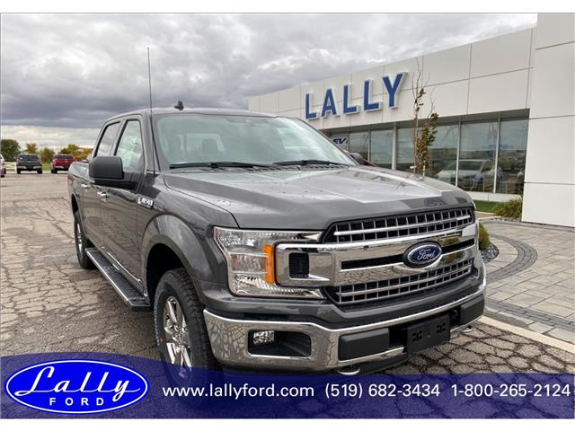 2020 Ford F-150 XLT (Stk: FF27005) in Tilbury - Image 1 of 17
